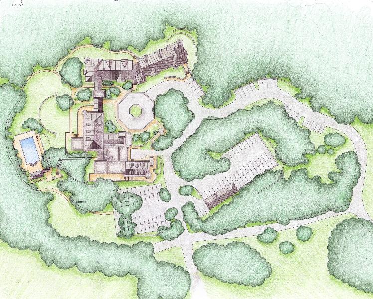 Axe-castlepresentation