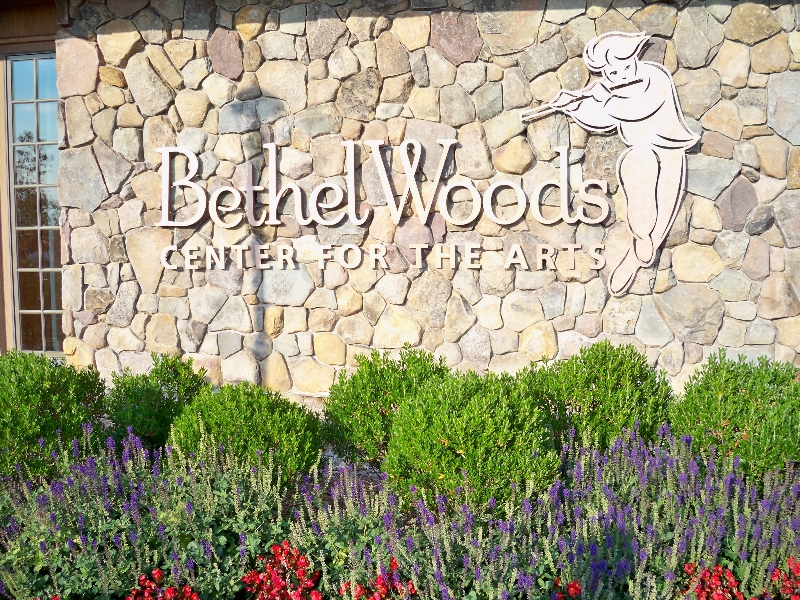 Bethelwoods Performing Arts Center