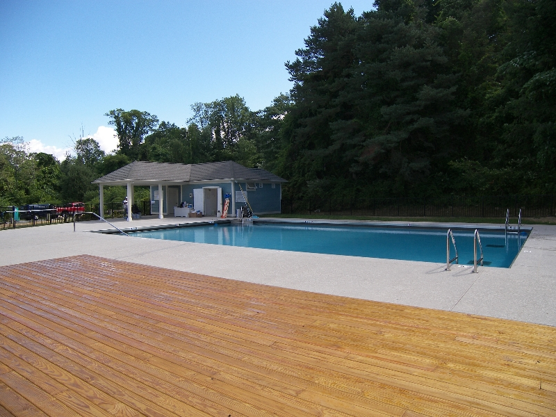 Highlands Community Pool