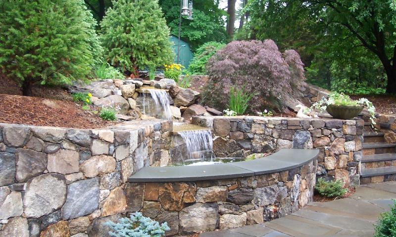 Petrella Fountain