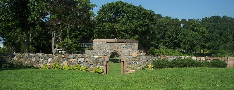 Pollock Arch